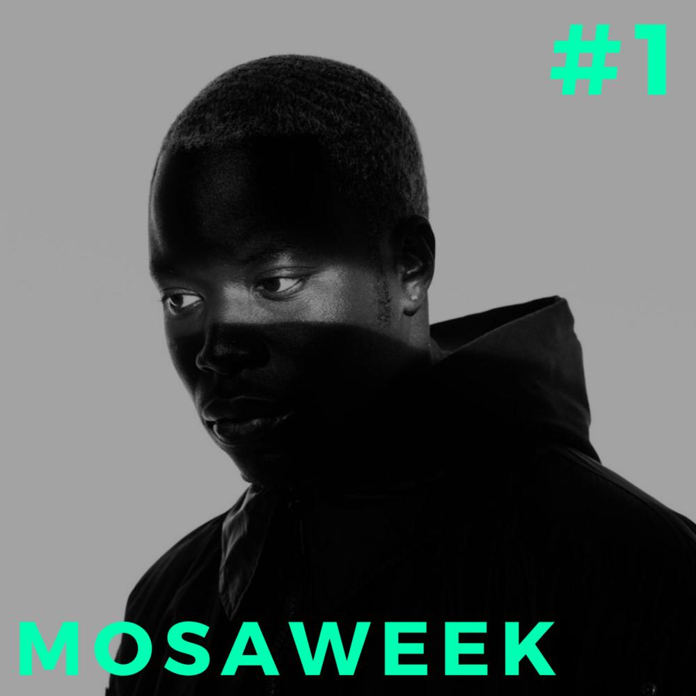 S.Pri Noir #1 : «Masque Blanc», au clair de l'obscur
