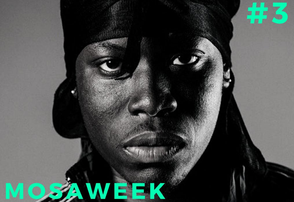 S.Pri Noir #3 : L'entre-deux albums