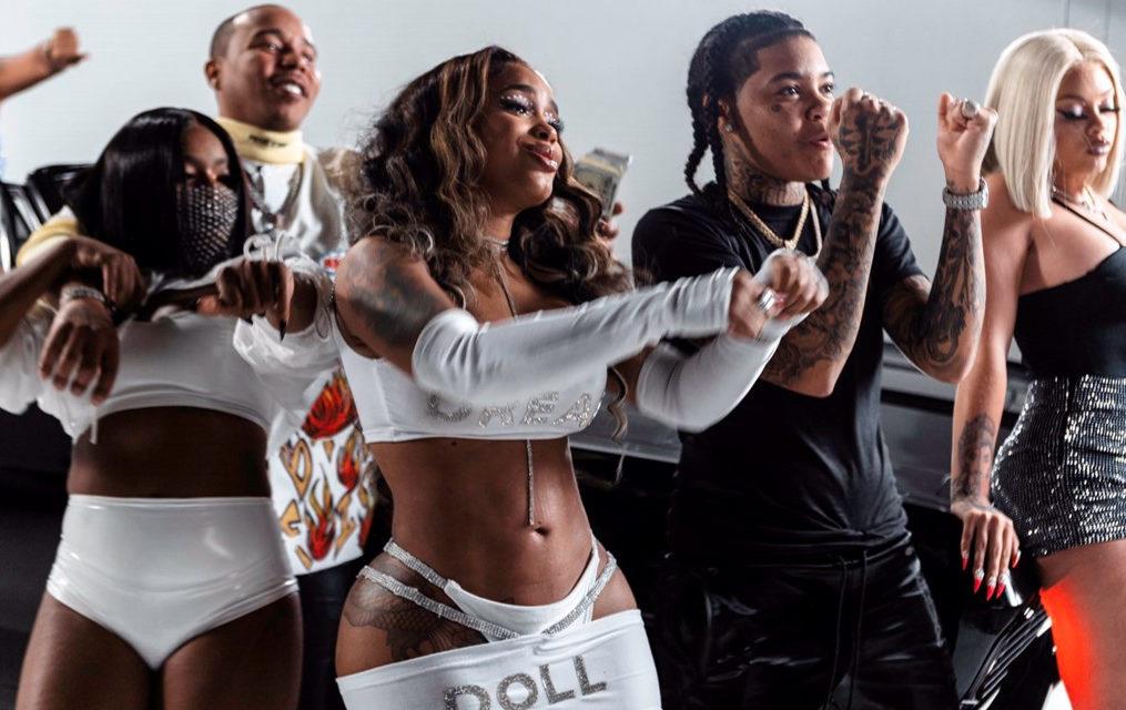 Rap & strip clubs : Génération «Demon Time»