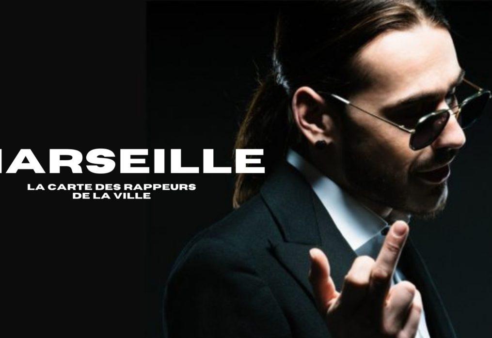 Marseille : une étoile du rap français