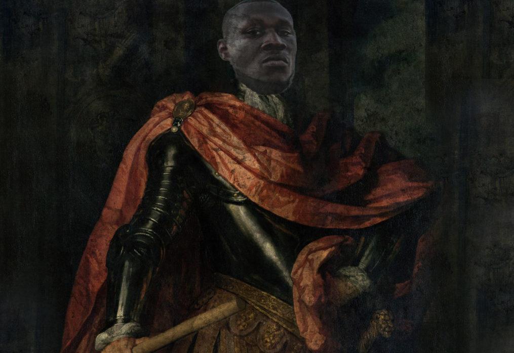 Sa majesté le rap : prince Stormzy