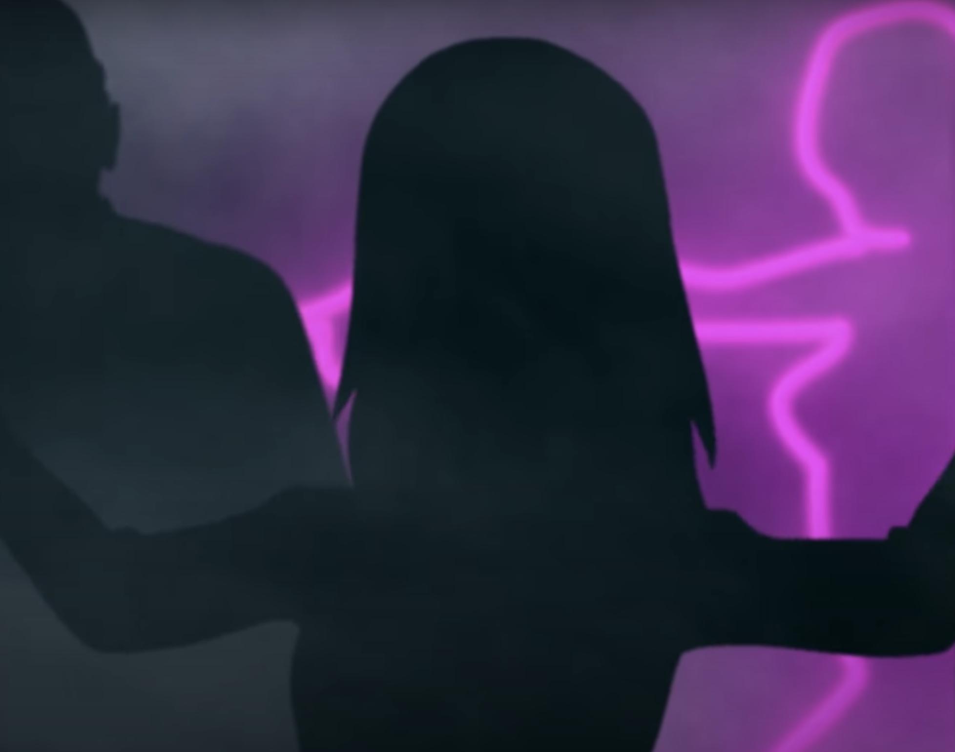Rap et prostitution : les fleurs du bitume