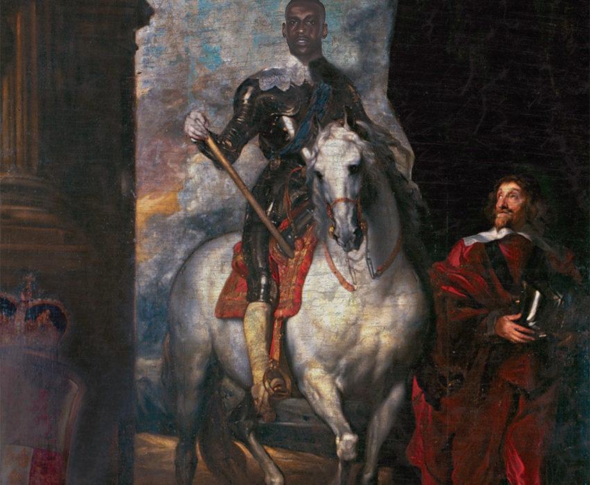 Sa majesté le rap : roi Skepta, sensei du grime