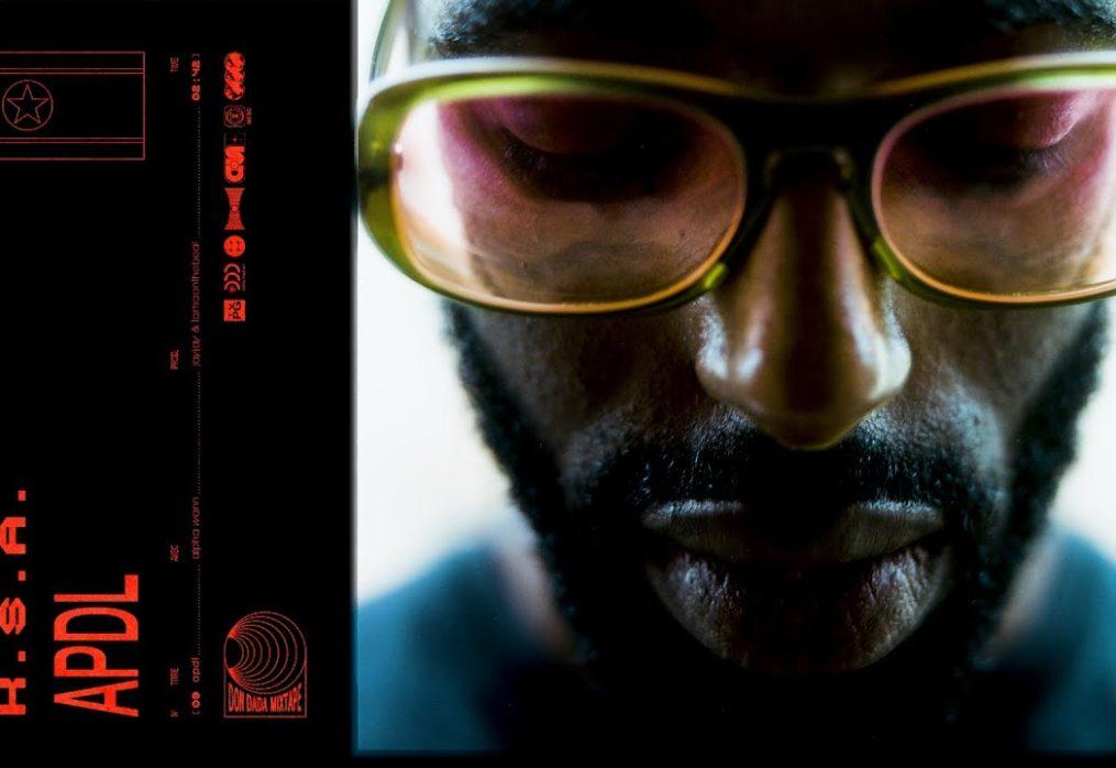 « don dada mixtape vol 1 » – L'avis de la rédaction