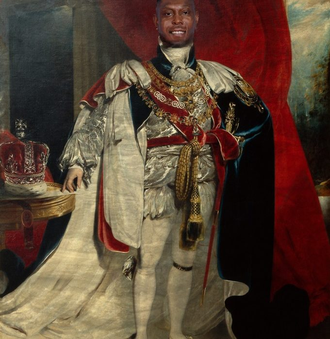 Sa majesté le rap : Dizzee Rascal, on the grime