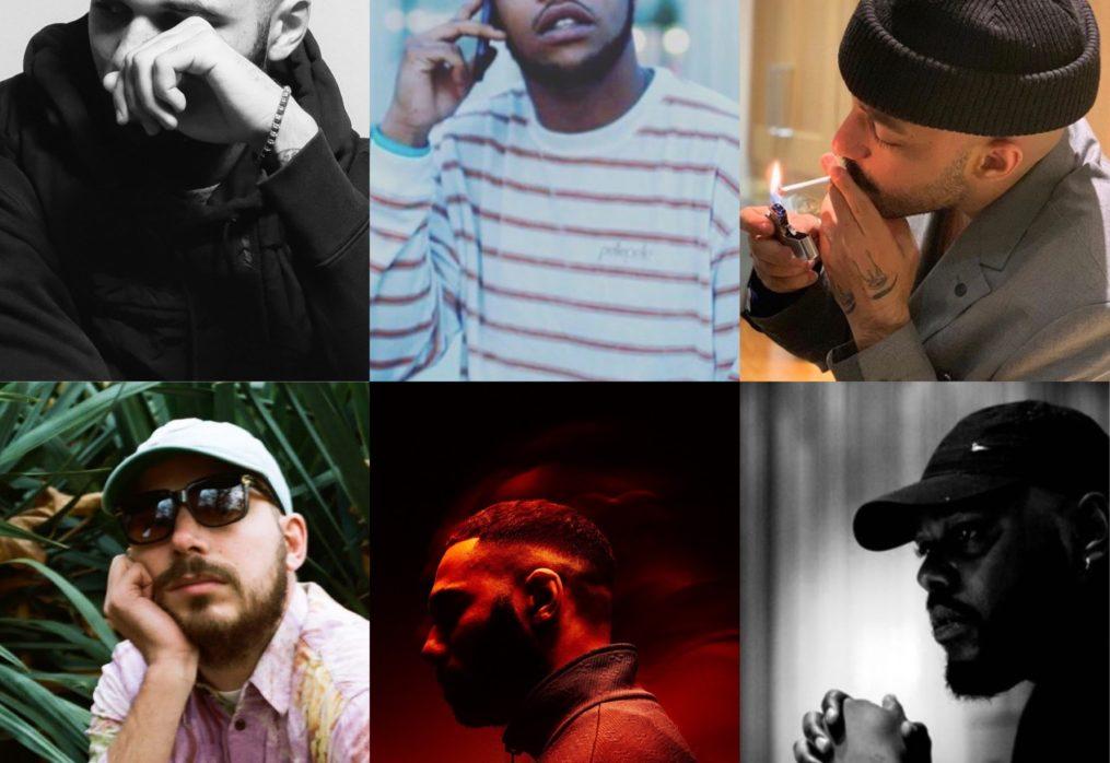 La sélection 2020 : les beatmakers