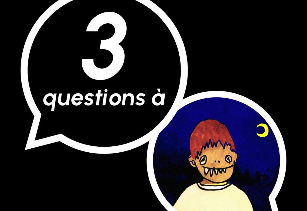 3 questions à… Unfamouslouie